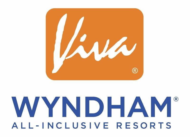 Viva Wyndham TangerineLogo