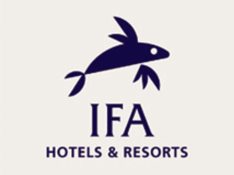 IFA FaroLogo