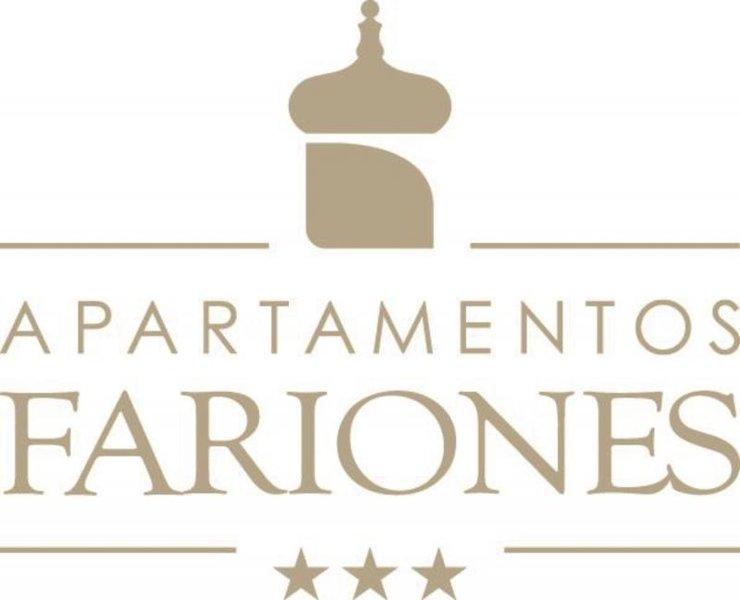 Fariones AppartementsLogo