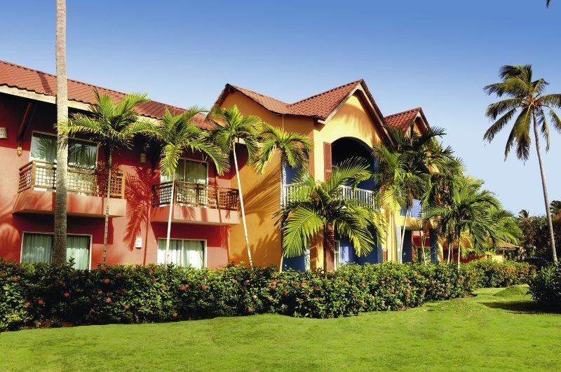 Caribe Club Princess Beach Resort & SpaAuߟenaufnahme