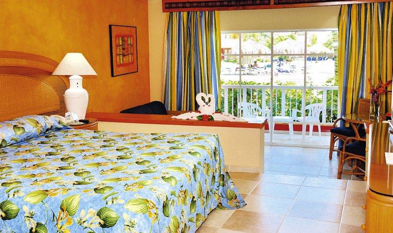 Caribe Club Princess Beach Resort & SpaWohnbeispiel