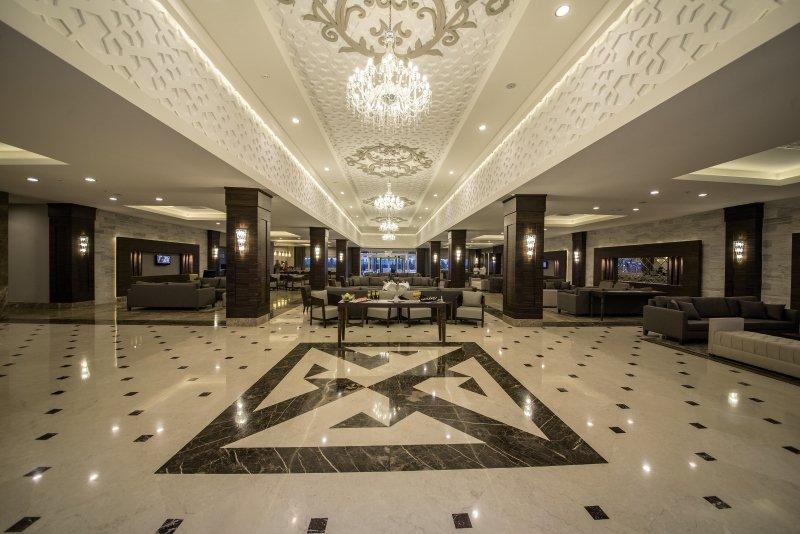 Ramada Resort LaraLounge/Empfang