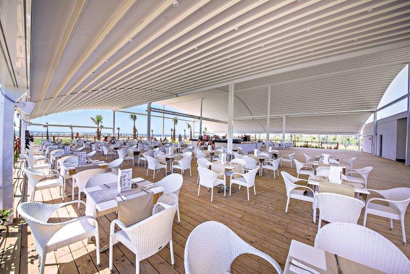 Ramada Resort LaraRestaurant
