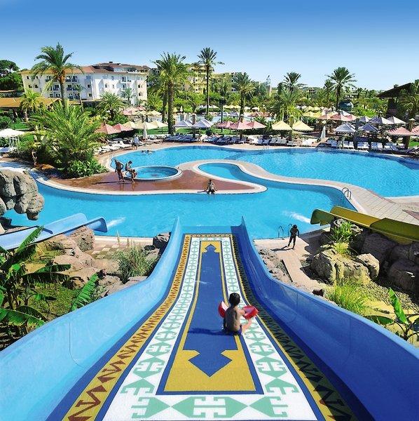 Belconti ResortPool