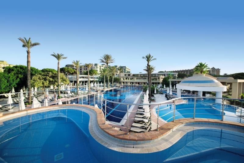 Limak Atlantis Hotel & ResortPool