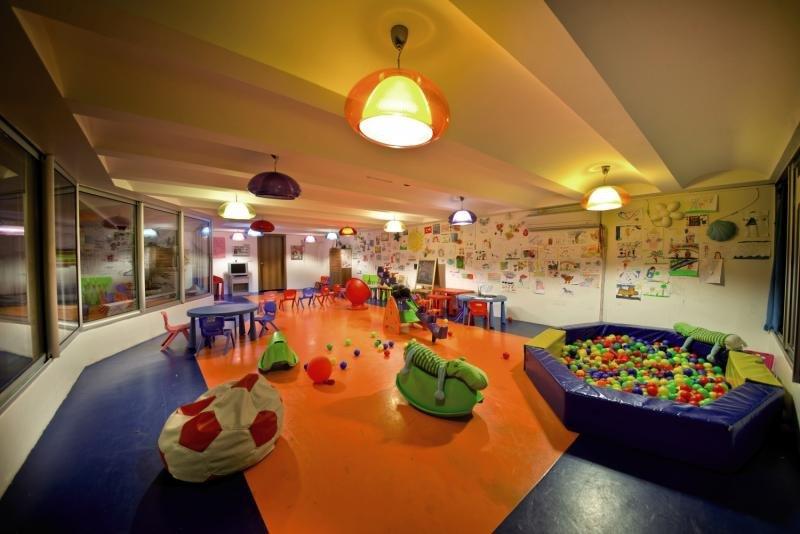 Sealife Family ResortSport und Freizeit