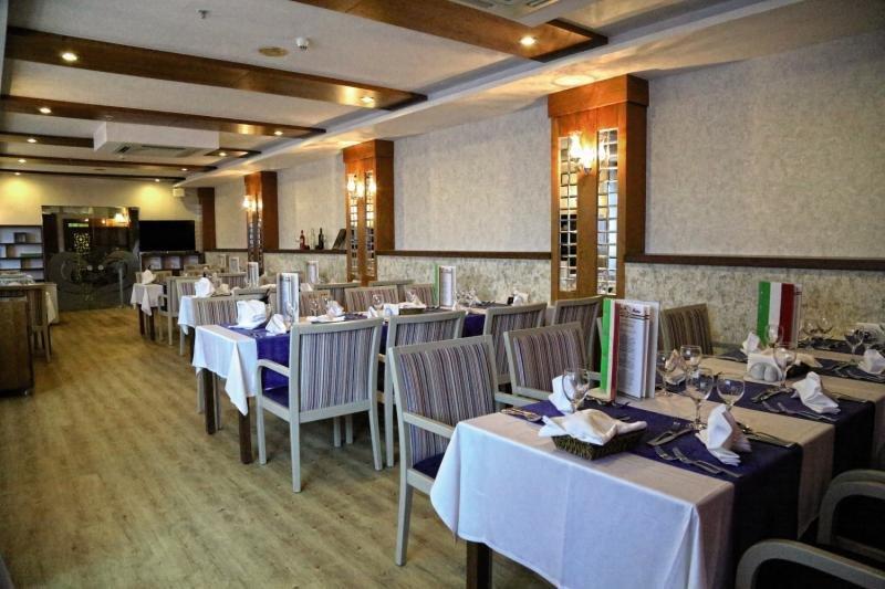 Sealife Family ResortRestaurant