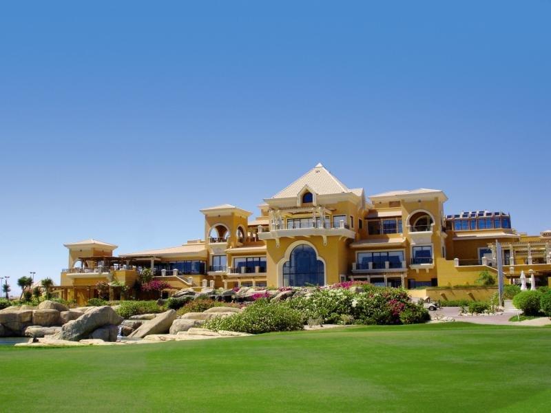 The Westin Soma Bay Golf Resort & SpaAuߟenaufnahme
