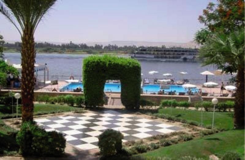 Iberotel LuxorGarten