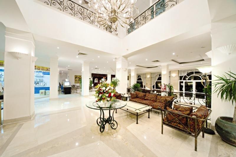 Bella Vista ResortLounge/Empfang