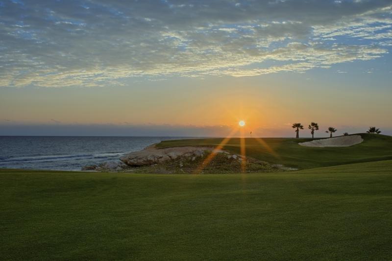 The Westin Soma Bay Golf Resort & SpaLandschaft