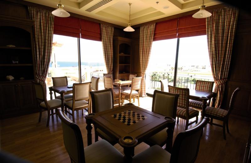 The Westin Soma Bay Golf Resort & SpaSport und Freizeit