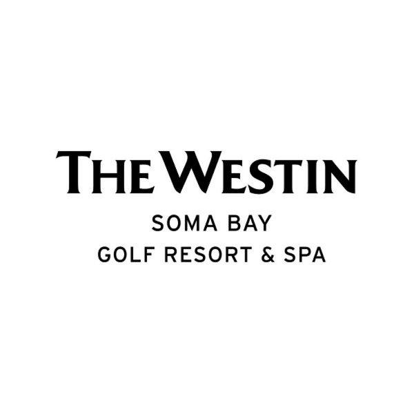 The Westin Soma Bay Golf Resort & SpaLogo