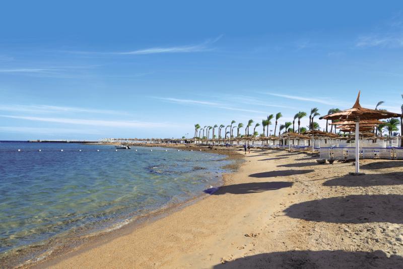 Dana Beach ResortStrand
