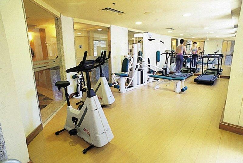 Windsor Plaza Sport und Freizeit