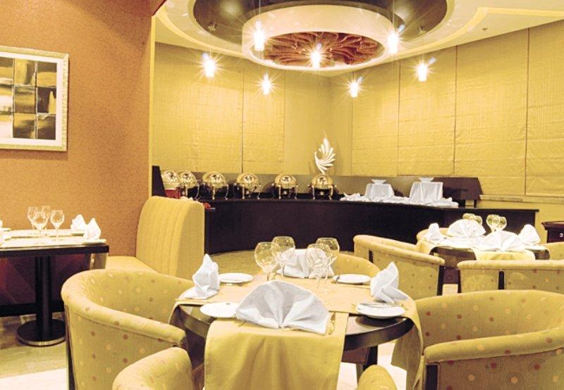 Grandeur Restaurant
