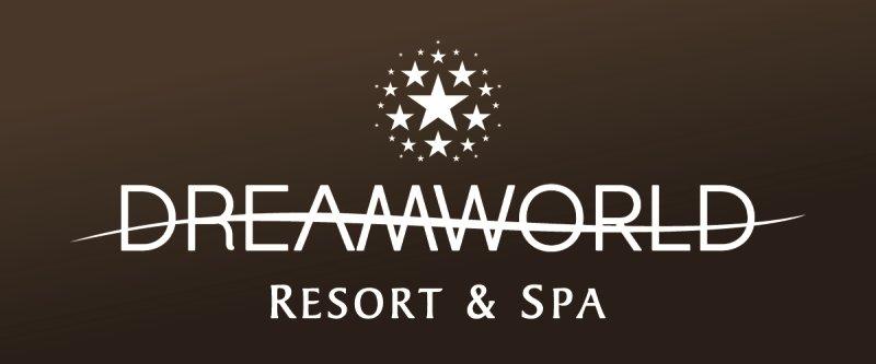Dream World Resort & Spa Logo