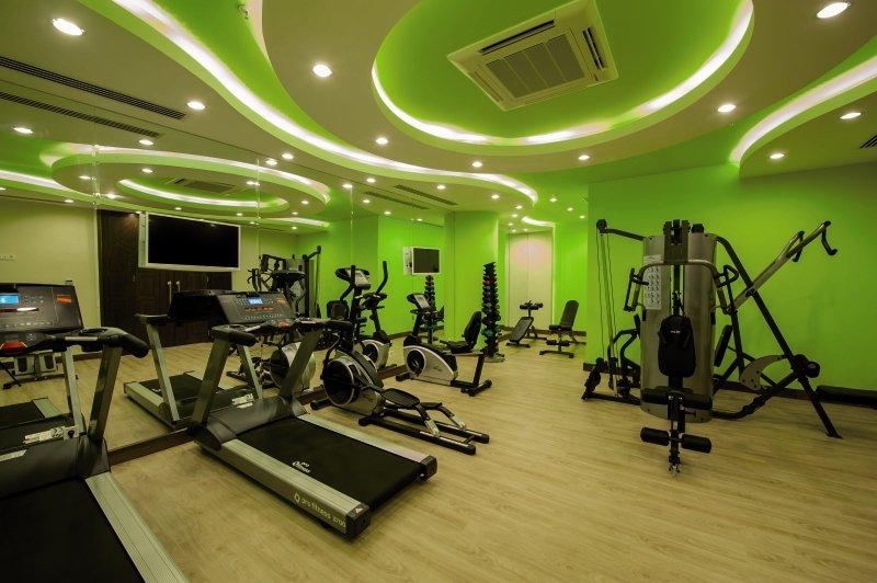 Dream World Resort & Spa Sport und Freizeit