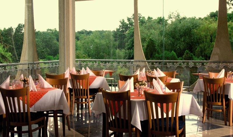 Laguna Mare & Laguna Garden - Laguna Mare Restaurant
