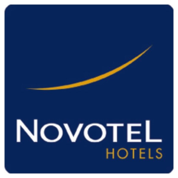 Novotel Wien City Logo