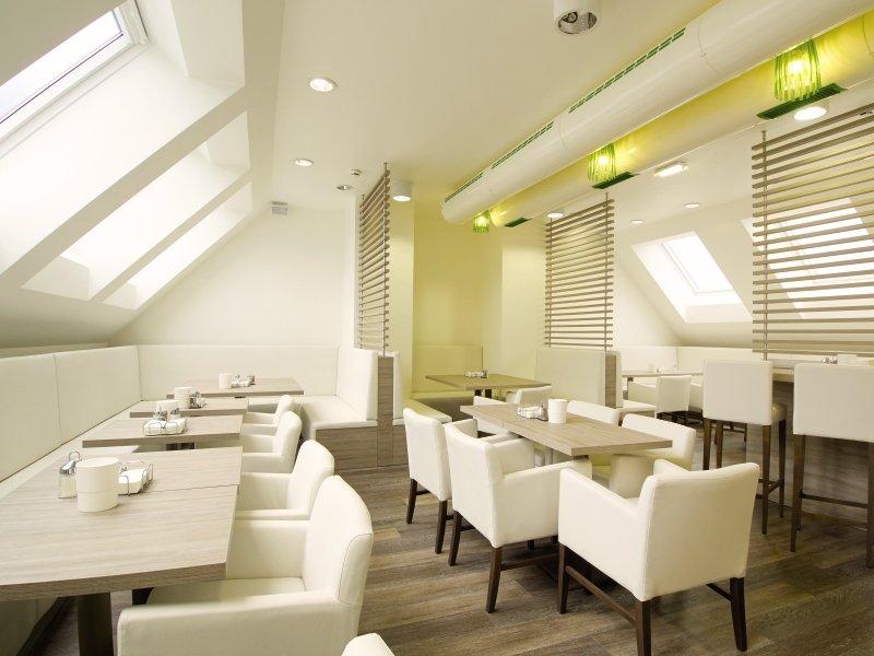 HB1 Design & Budget Hotel Wien-Schönbrunn Restaurant