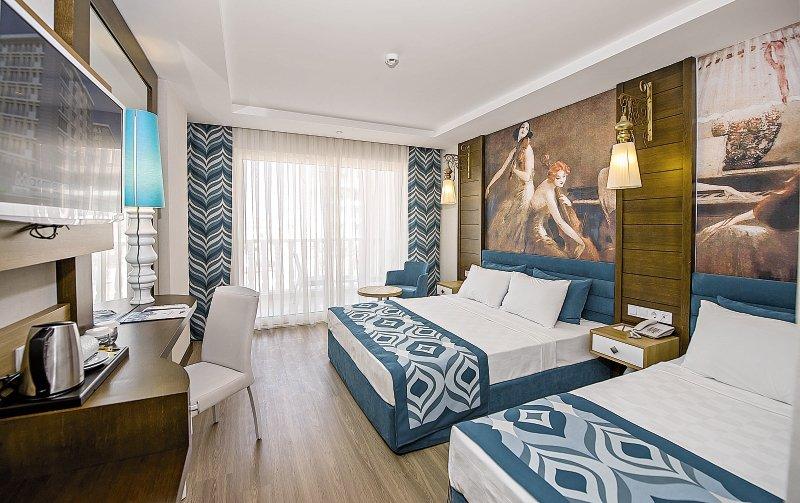 Dream World Resort & Spa Wohnbeispiel
