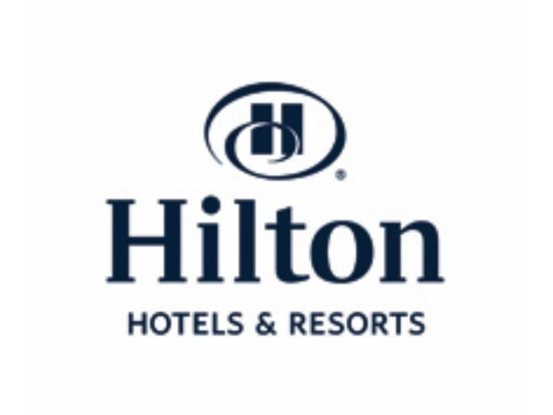 Hilton Budapest Logo