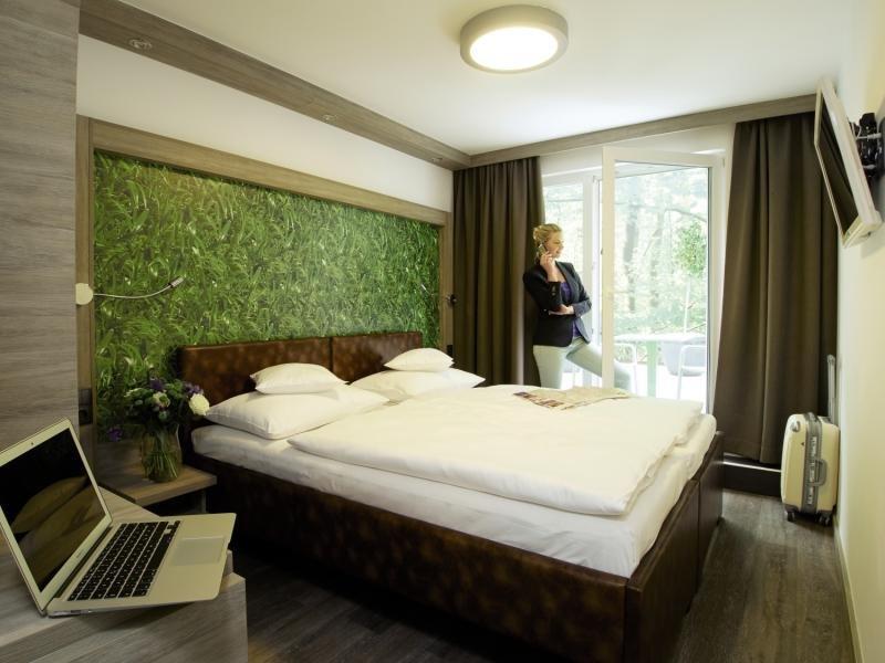 HB1 Design & Budget Hotel Wien-Schönbrunn Wohnbeispiel