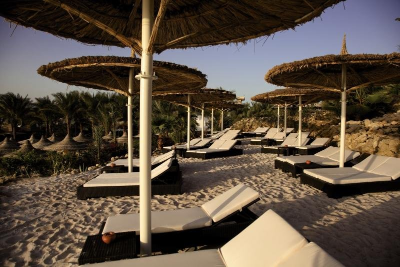 Le Royale Collection Luxury Resort  Garten
