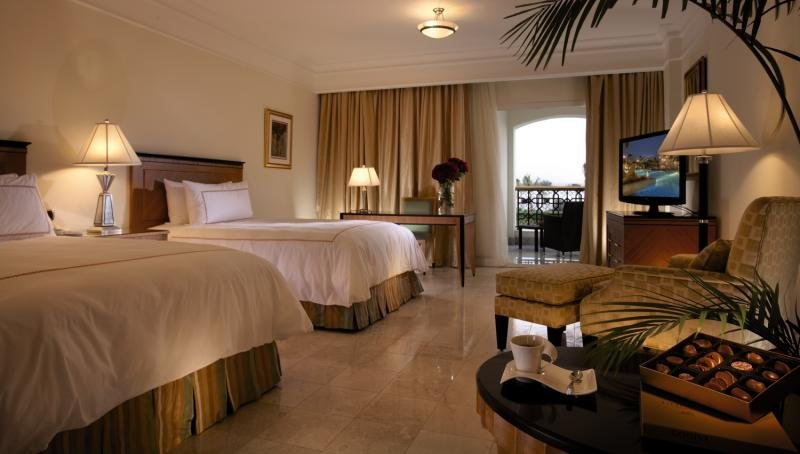 Le Royale Collection Luxury Resort  Wohnbeispiel