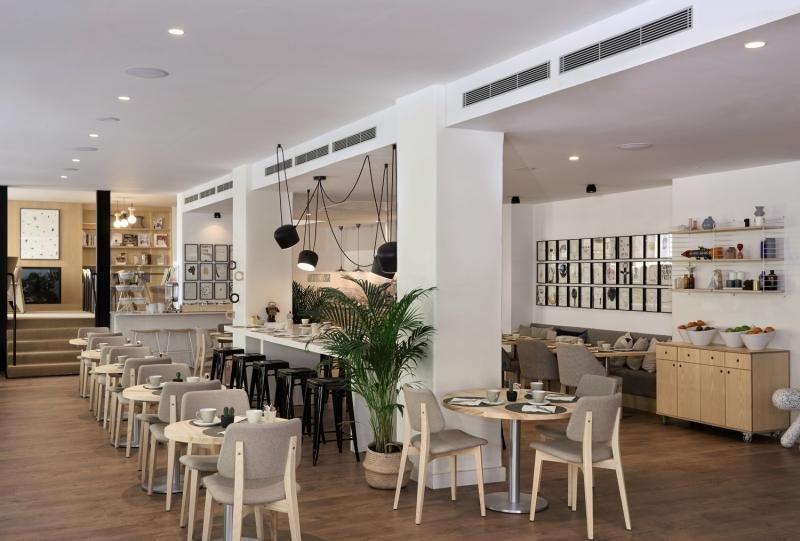 INNSIDE Palma Center Bar