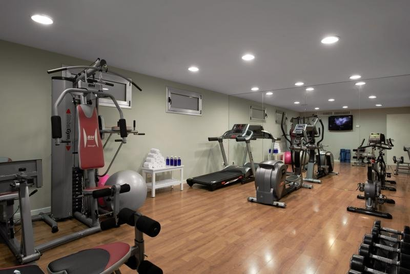 INNSIDE Palma Center Sport und Freizeit