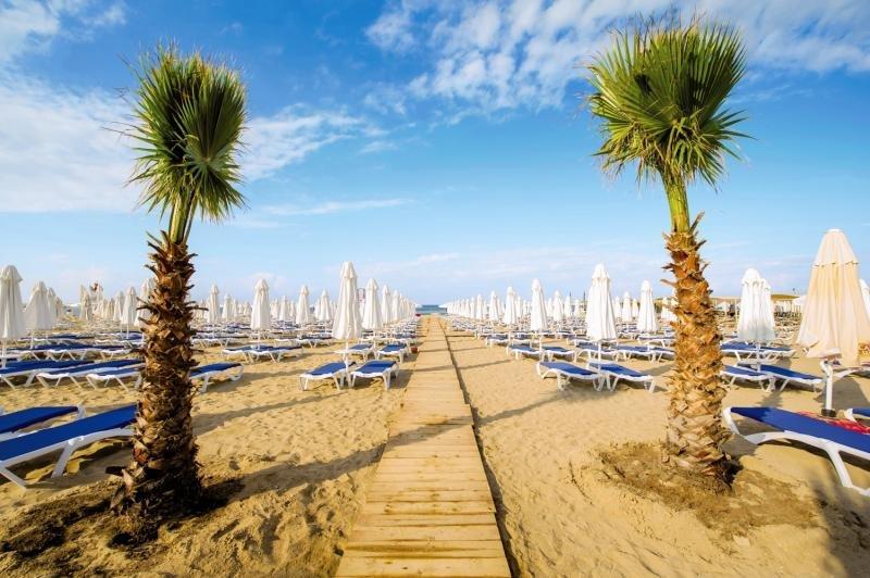 Dream World Resort & Spa Strand