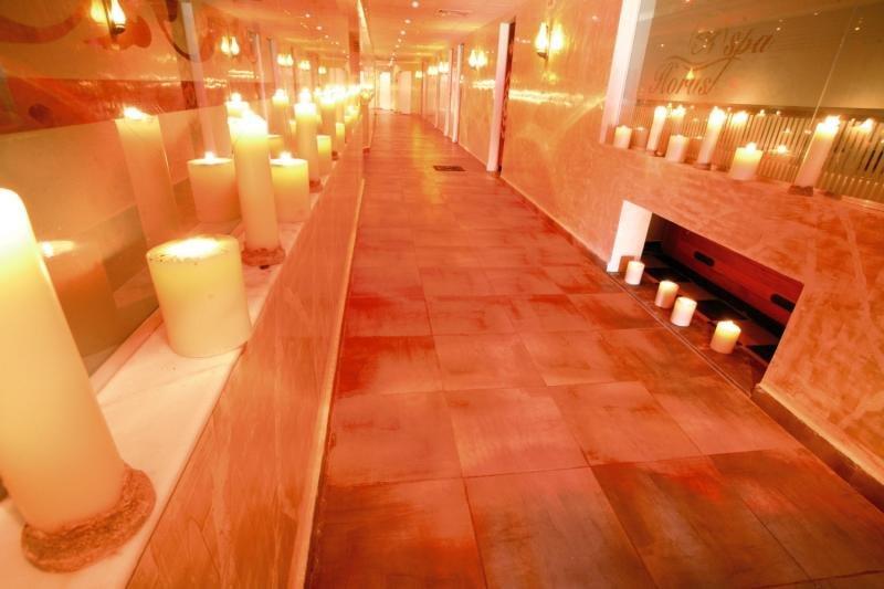Sunny Days Palma de Mirette Resort Lounge/Empfang