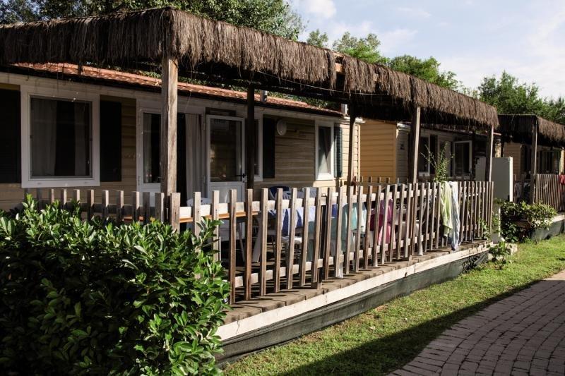 Camping Altomincio Family Park Sport und Freizeit
