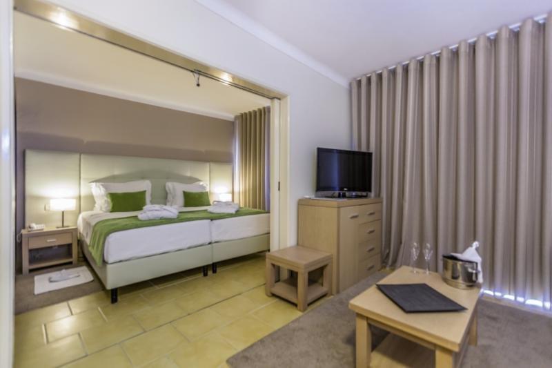 Santa Eulalia Hotel Apartamento &Spa Wohnbeispiel