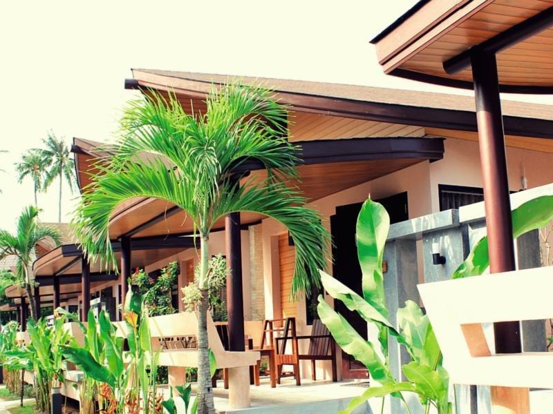 Weekender Resort Außenaufnahme