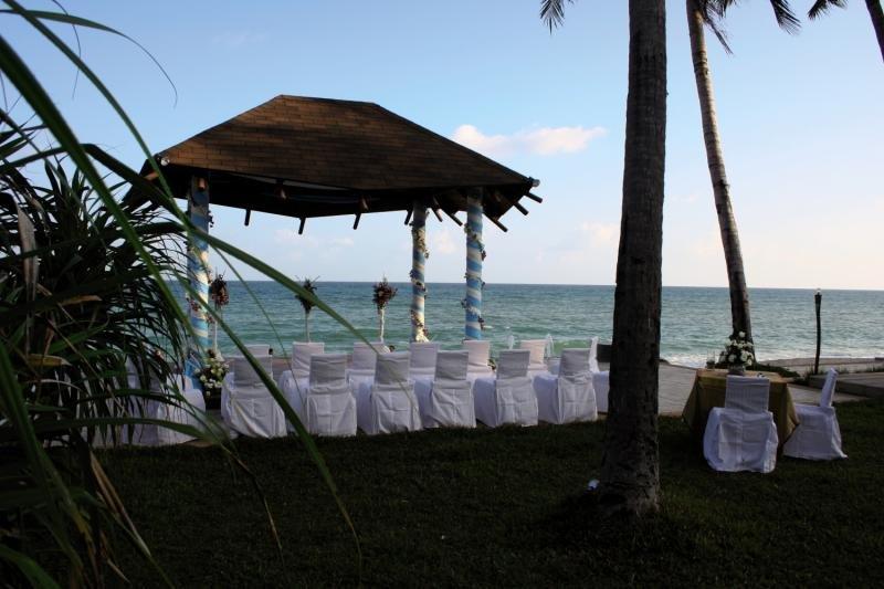 Weekender Resort Strand