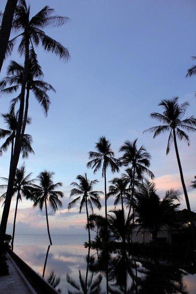 Weekender Resort Landschaft