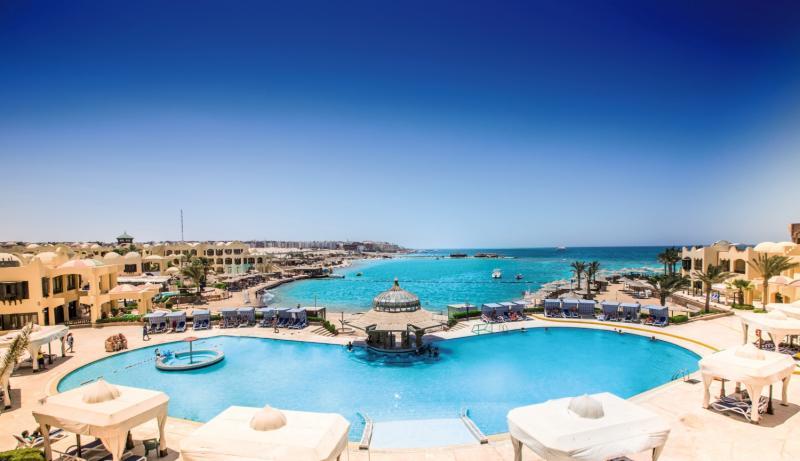 Sunny Days Palma de Mirette Resort Pool