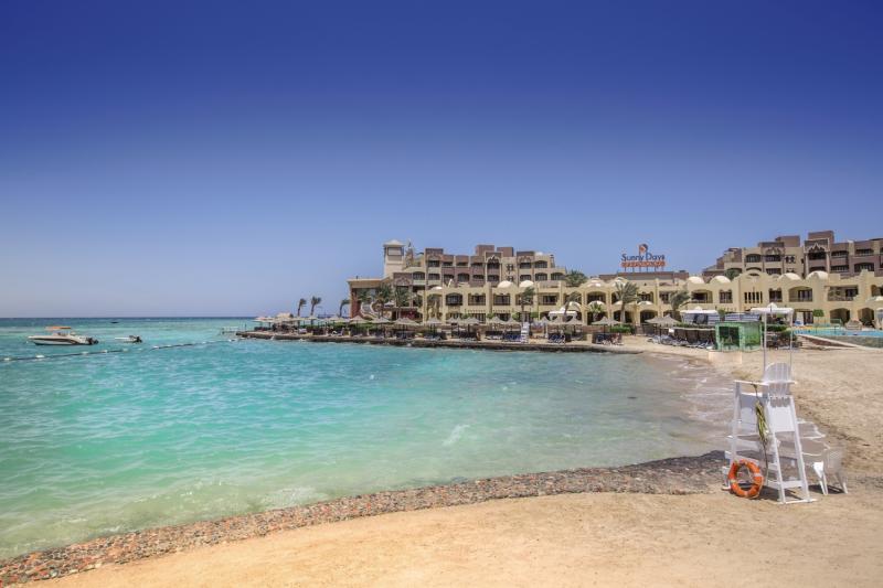 Sunny Days Palma de Mirette Resort Außenaufnahme