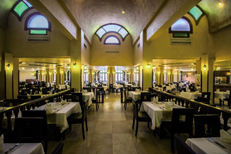 Sunny Days Palma de Mirette Resort Restaurant