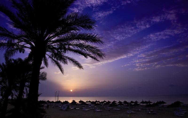 Dar Khayam Hotel Strand