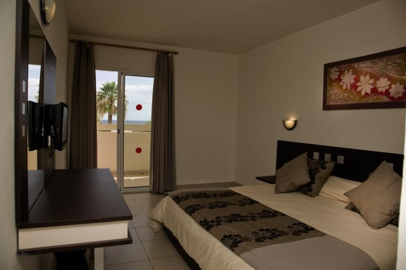 Dar Khayam Hotel Wohnbeispiel