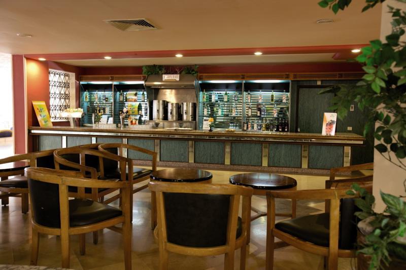 Dar Khayam Hotel Bar