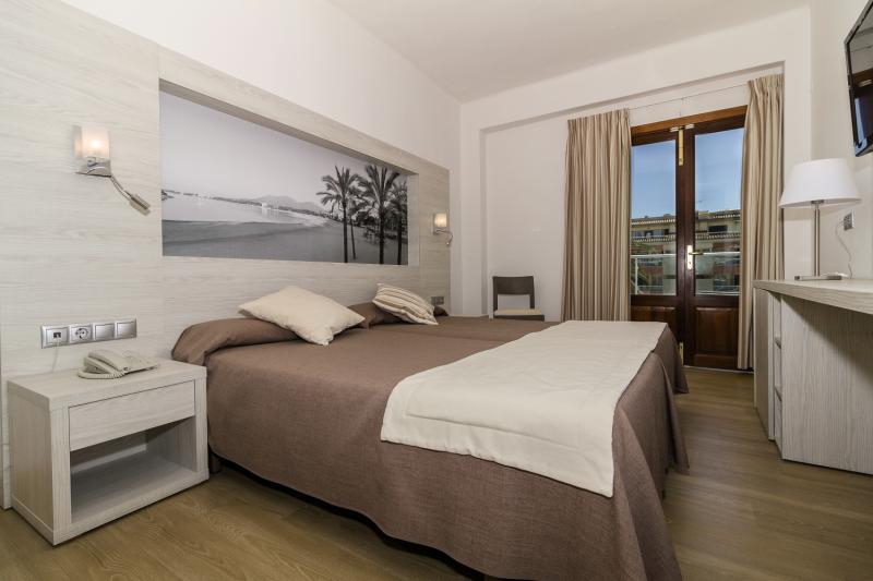 Eix Alcudia - Erwachsenenhotel Wohnbeispiel