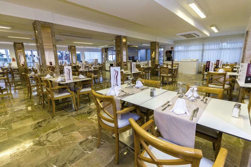 Eix Alcudia - Erwachsenenhotel Restaurant