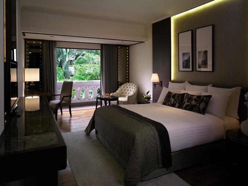 Anantara Bangkok Riverside Resort & Spa Wohnbeispiel