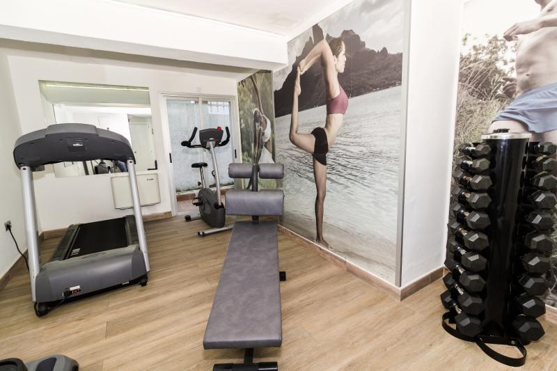 Eix Alcudia - Erwachsenenhotel Sport und Freizeit