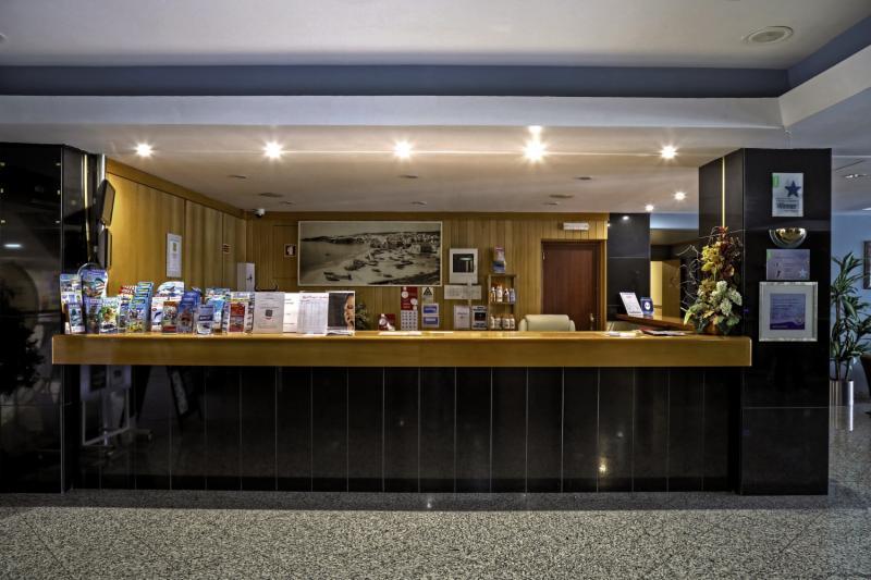 Paladim & Alagoa Mar Hotel Bar